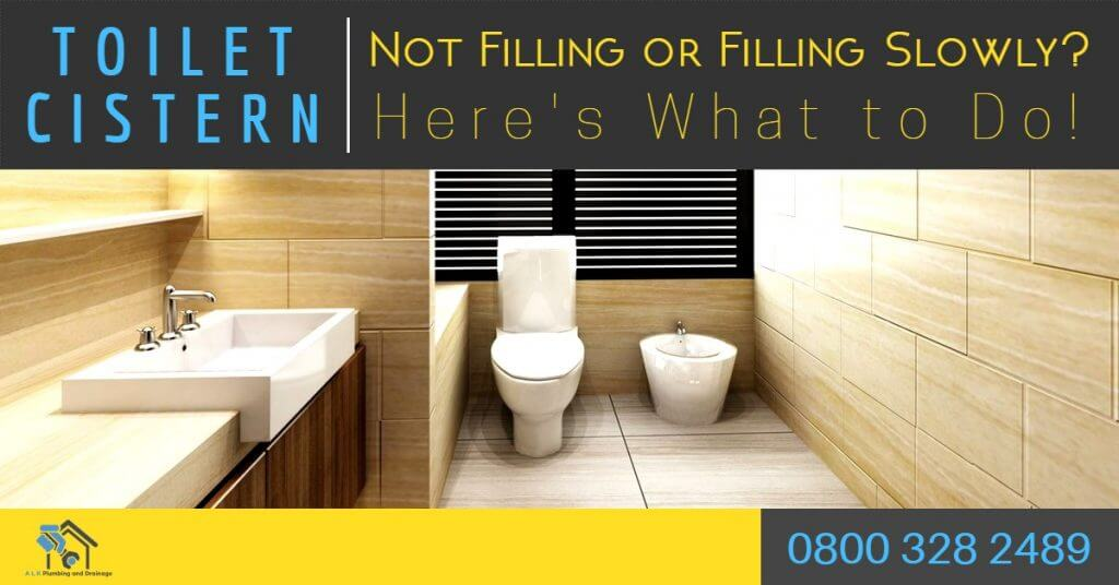 Outstanding Toilet Cistern Not Filling Or Filling Slowly Heres What To Do Lamtechconsult Wood Chair Design Ideas Lamtechconsultcom