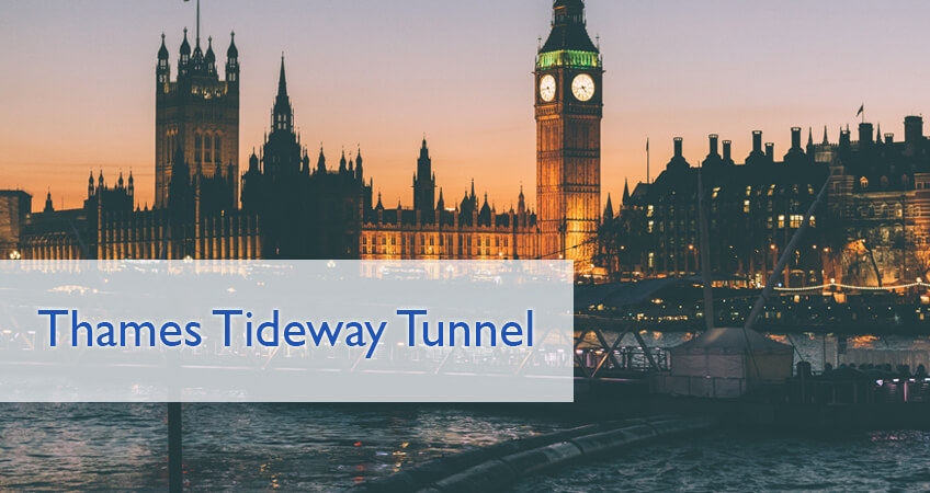 thames tideway tunnel feature