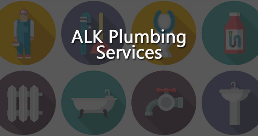alk plumbing services featured image